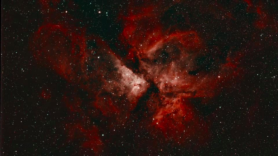 Science and Art Consortium will be the centerpiece of 'Astronomy in Your Home'