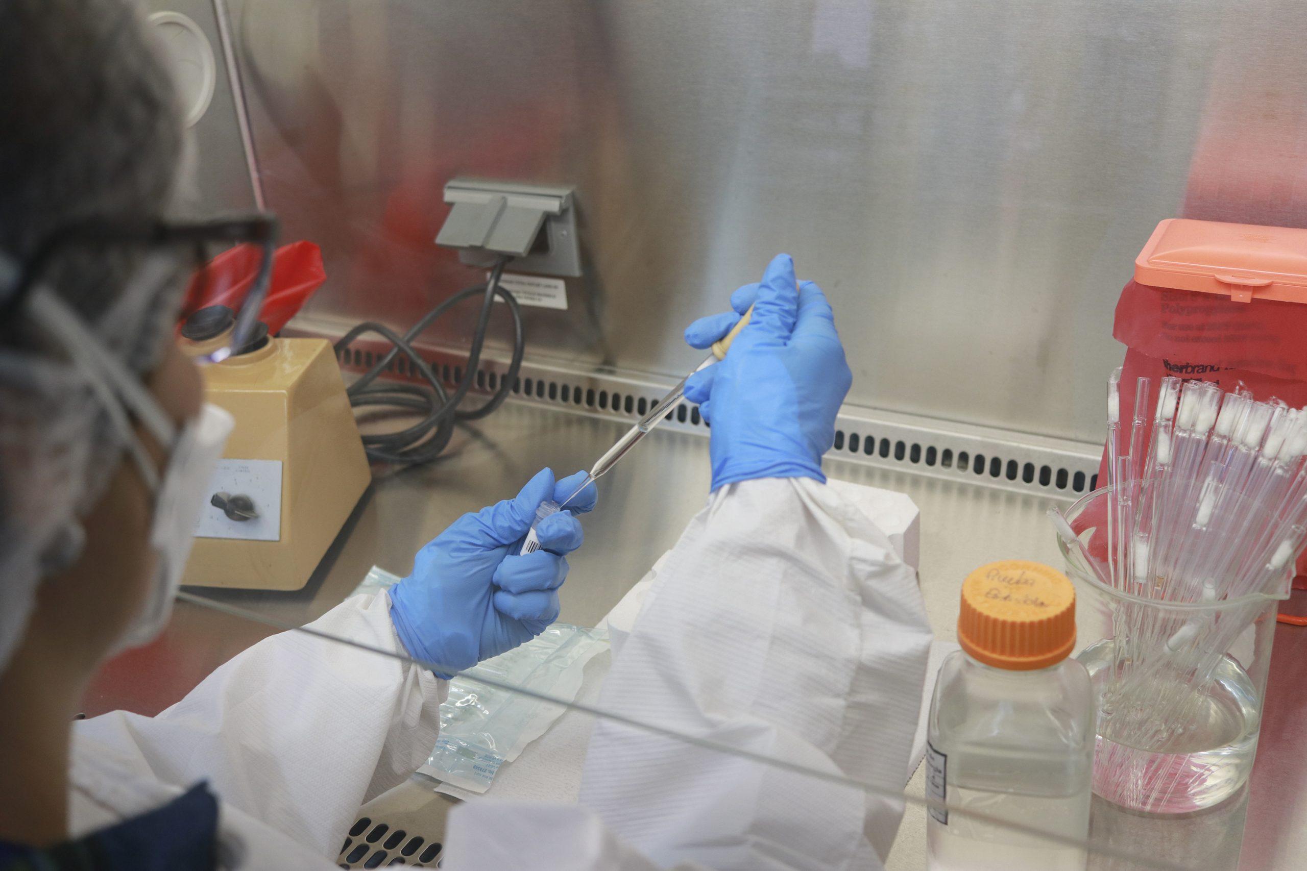Science in Costa Rica scans coronavirus for mutations and variants – La Nación
