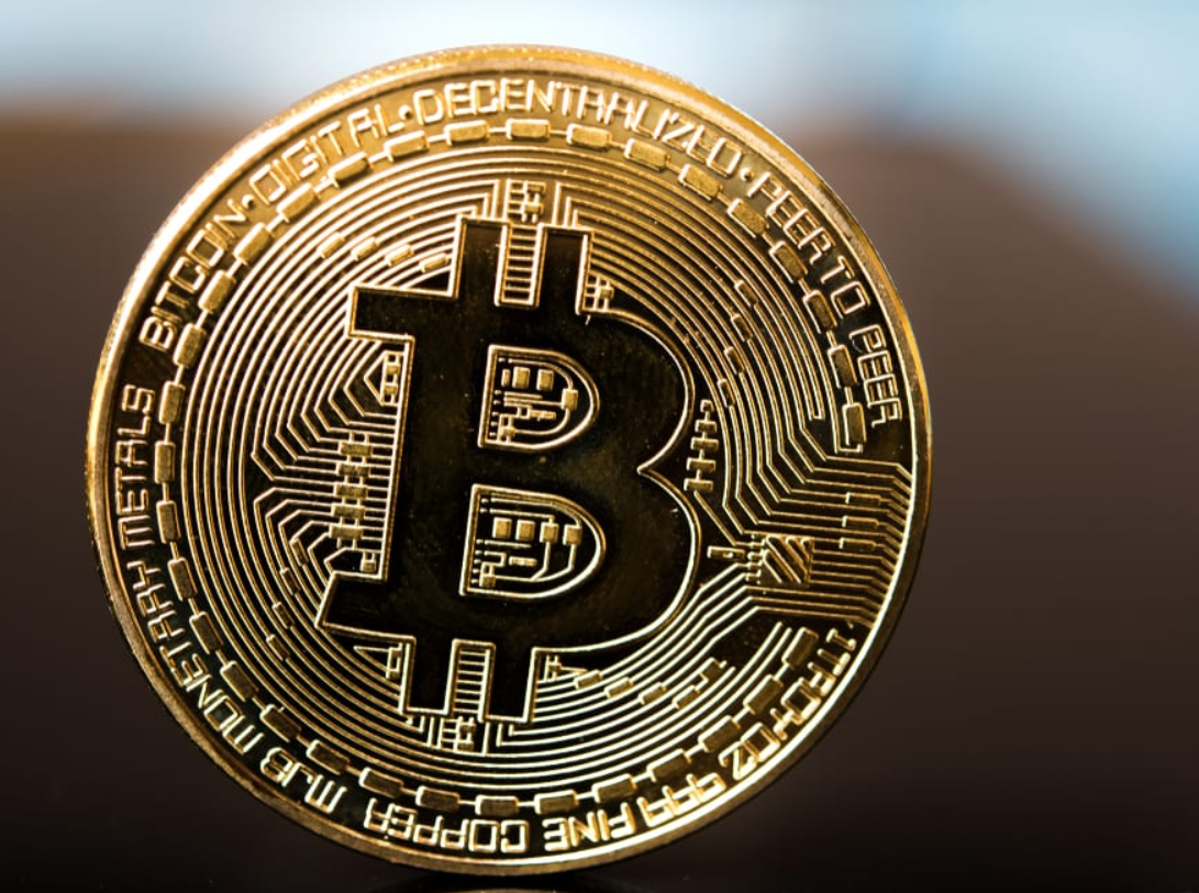China's recent crackdown's effects on Bitcoin