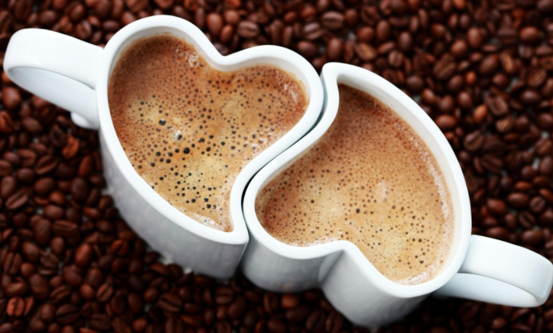 Benefits of coffee beans