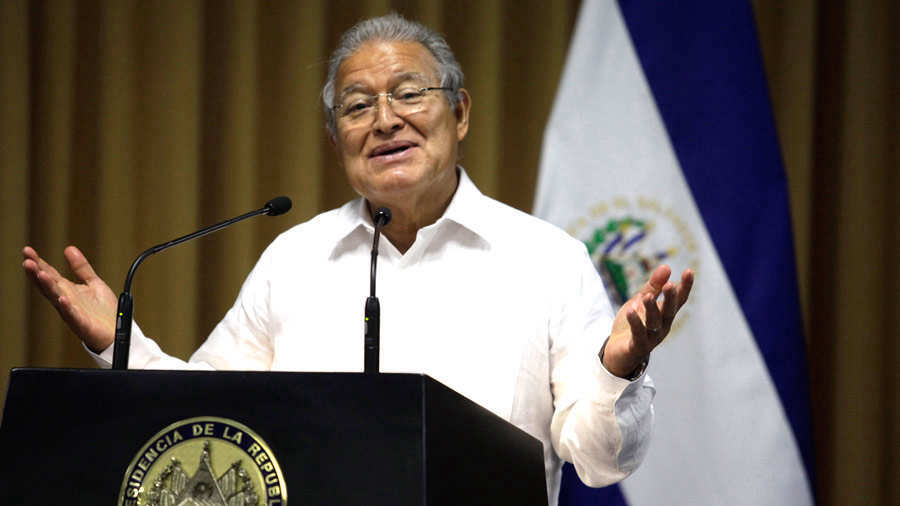 Security Minister says Sanchez Serene is in Nicaragua
