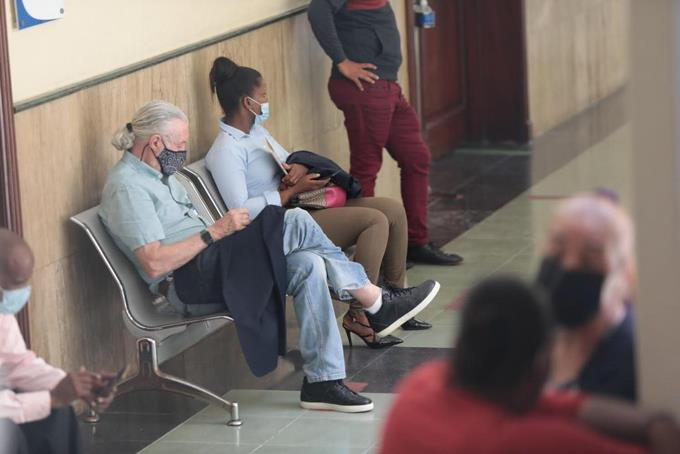 Singer Danny Daniel goes to court to raise rebellion against Zacharia Ferreira's request