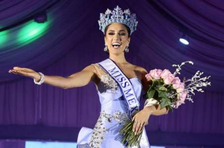 The Chihuahua Health Secretariat regrets the lack of honesty in the Miss Mexico pageant