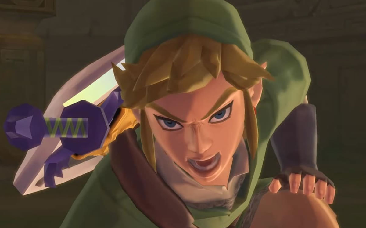 The 'The Legend of Zelda' box broke the most expensive sales record ever
