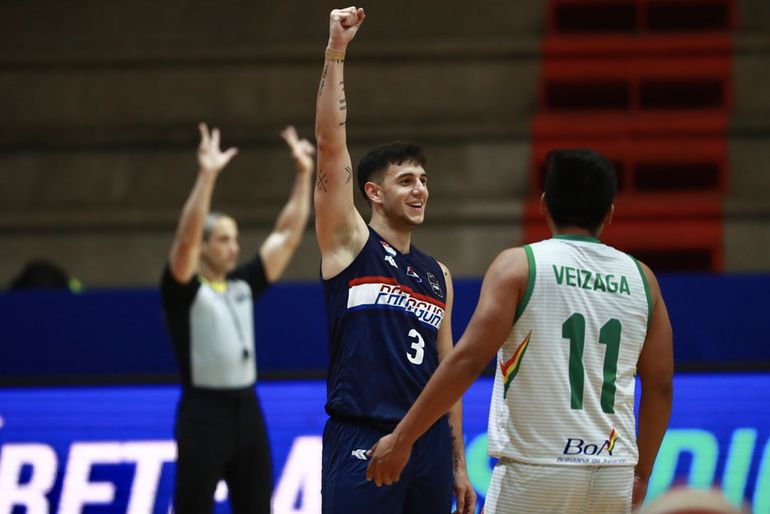 The national team will play 2023 World Cup qualifiers – Basketball