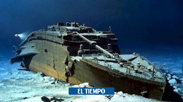 The remains of the Titanic could disappear – science – life