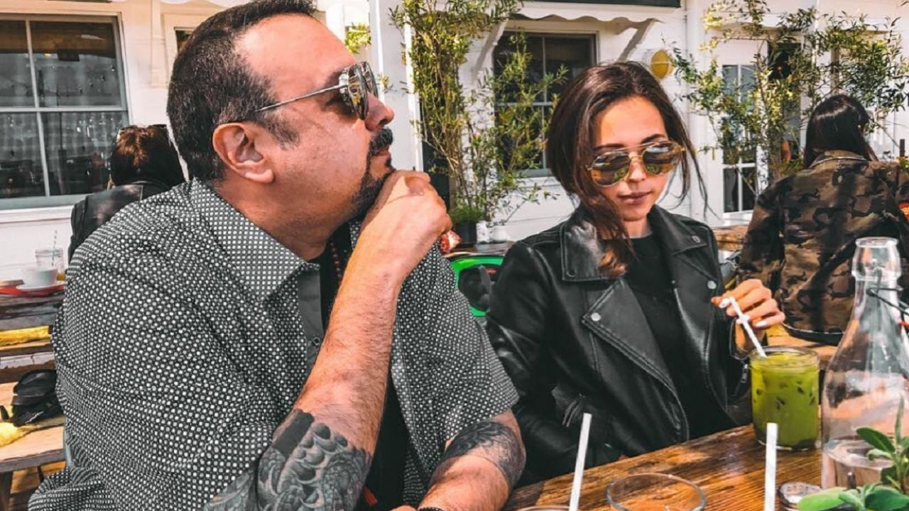 This is how beautiful Pepe Aguilar's 22-year-old eldest daughter is