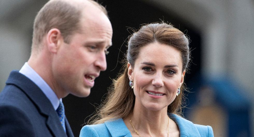 Why won't Catherine of Cambridge attend Diana Wells' tribute on Thursday, July 1 |  British royal family |  property |  nnda nnni |  Persons