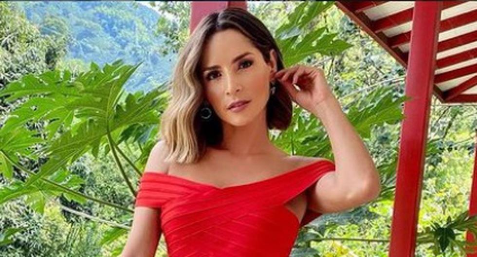 Women's Scented Coffee: Why Telemundo Gives More Importance to Carmen Villalobos Than Laura Londono |  TV series |  nnda nnlt |  Fame