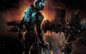 Motive's EA Series Revival Is Supposedly a Dead Space Remake