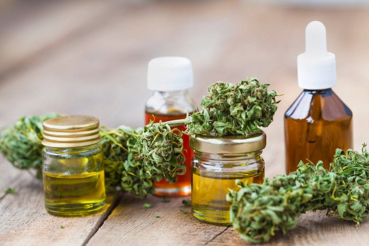How to Find Full Spectrum CBD Oil in Wholesale