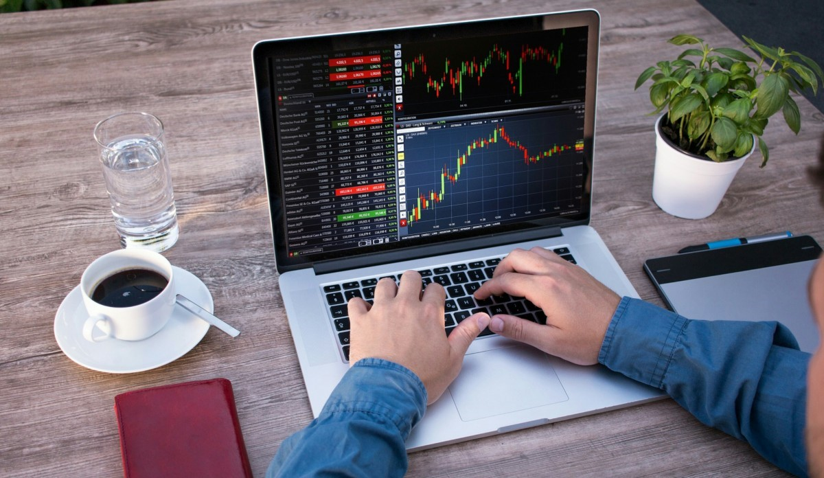 How Technology Is Influencing The Stock Market