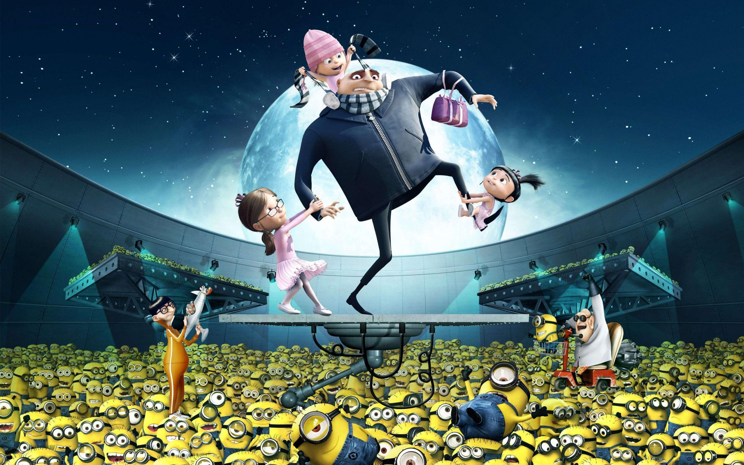 8 Best Toddler Movies to Keep Them Entertained