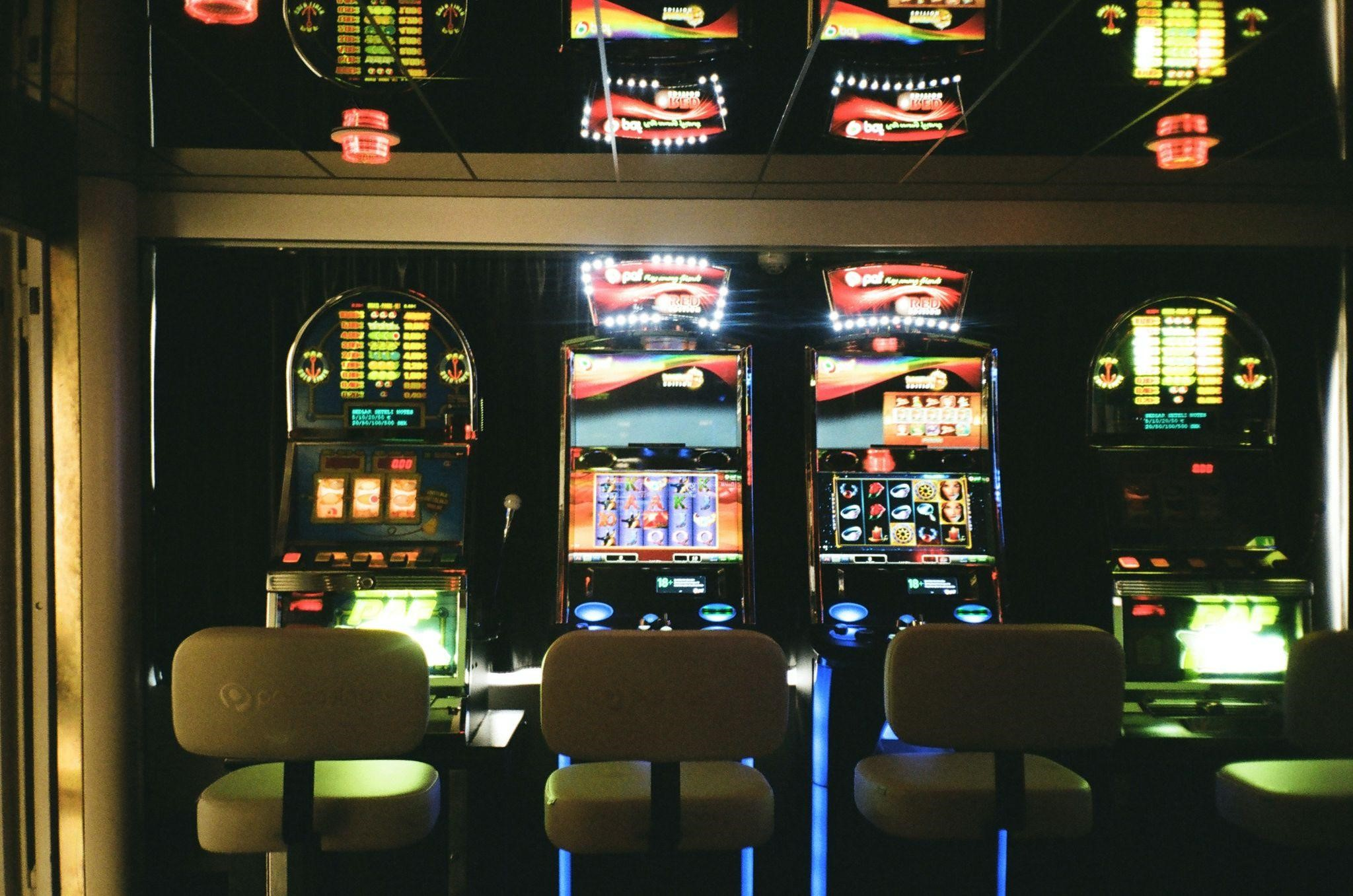 Three Interesting Recent Innovations In The World Of Online Gambling