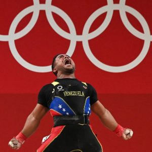 Live Scores, Olympic Medals & Tokyo 2020-2021 News