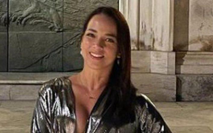 The mansion of actress Adamari Lopez in Miami |  Mexico
