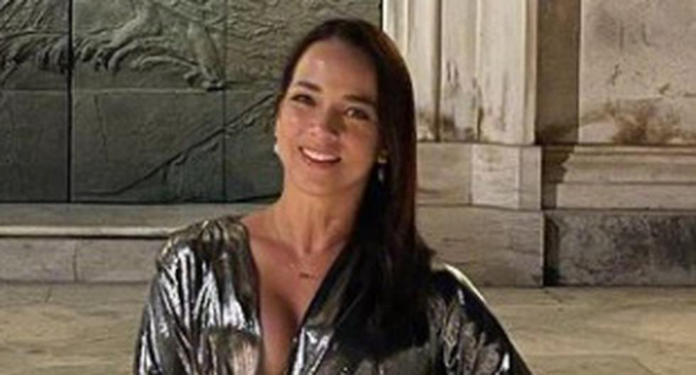 The mansion of actress Adamari Lopez in Miami    Mexico