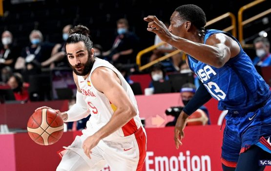 United States – Spain, no place for surprise at the Olympic Games Tokyo 2020