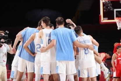 basketball selection