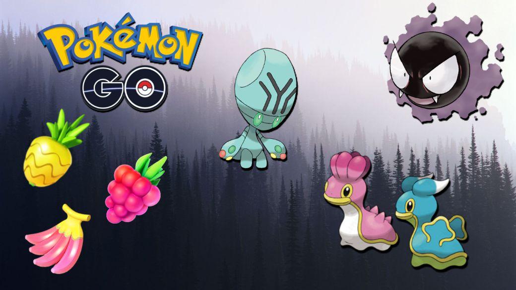 Pokémon GO: Ultrabonus 2 Space |  Dates, how to complete investigations and rewards
