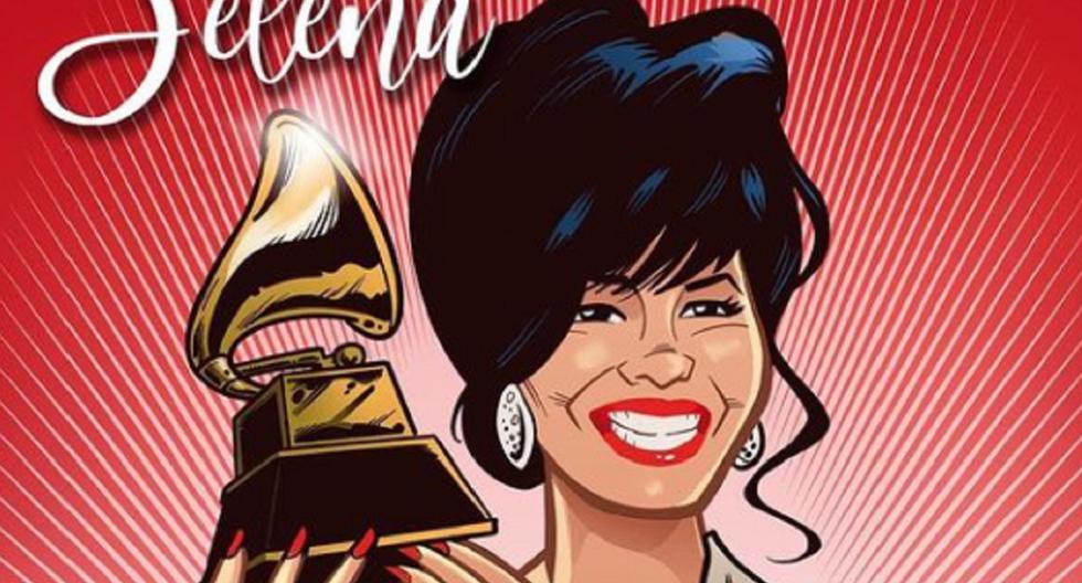 Selena Quintanilla: From Tex-Mex queen to comic book heroine |  Female power Selena |  celebrity |  nnda nnlt |  Fame