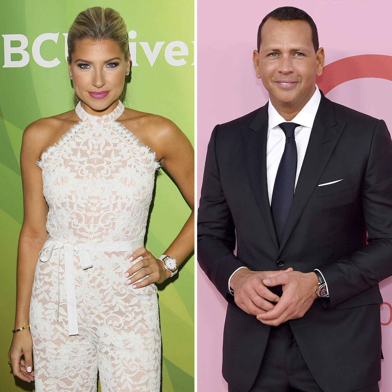 Jennifer Lopez has finalized her relationship with Alex Rodriguez on the networks!