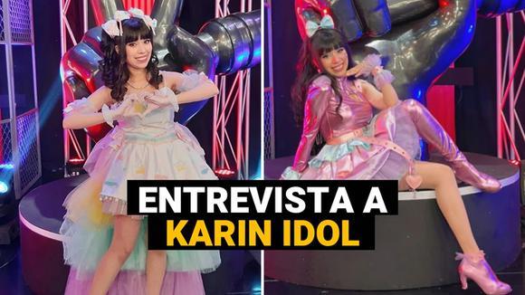 An interview with Karen Idol