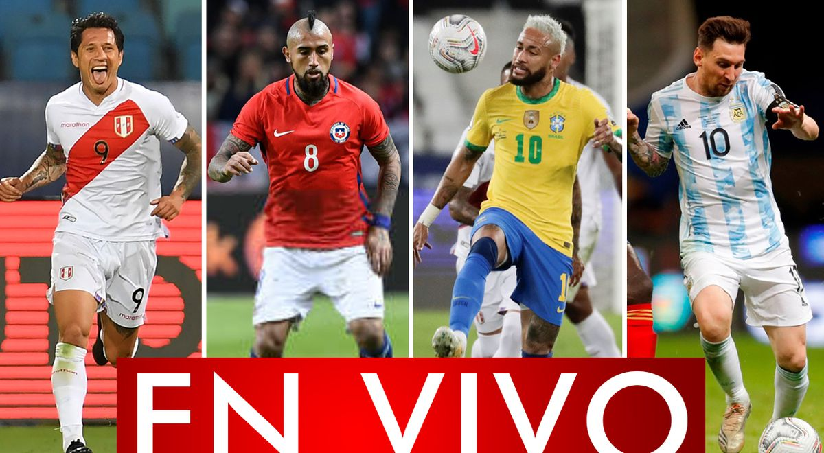 Qatar 2022 qualifiers live broadcast: the latest news on the date of three matches with the Peruvian national team and the matches of the South American qualifiers, the CONMEBOL qualifiers standings