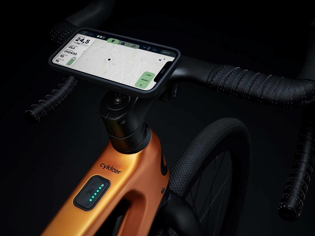 Porsche introduces its new brand of electric bikes