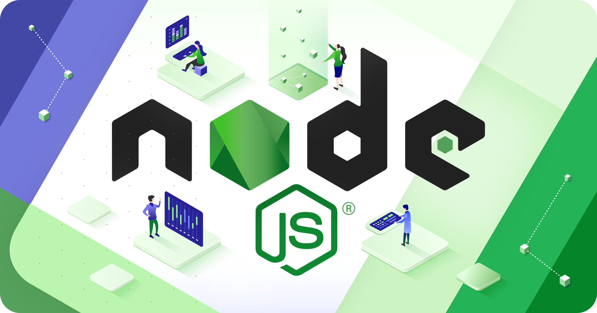 What is Node JS and What are the Benefits?