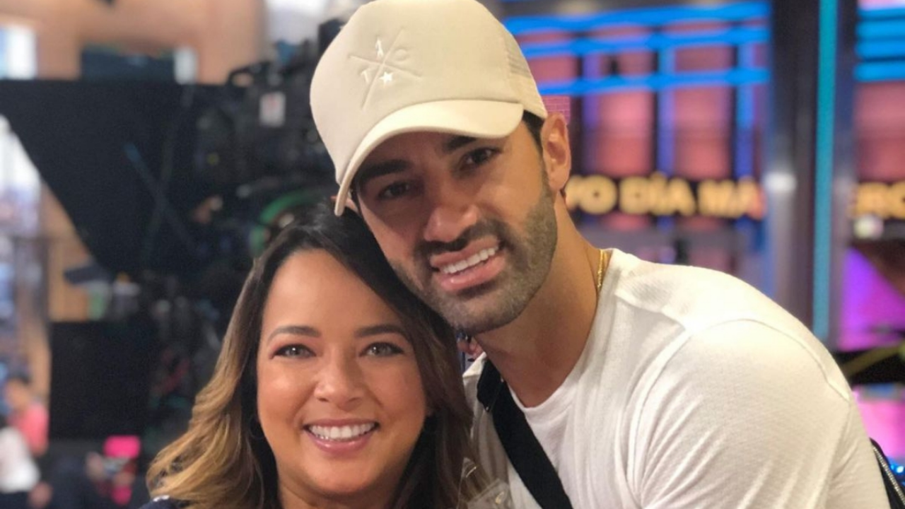 After their breakup: This is the relationship between Adamari Lopez and Tony Costa