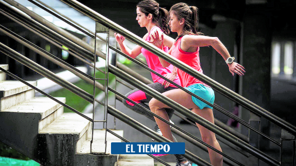 Are there people allergic to exercise?  – Life sciences