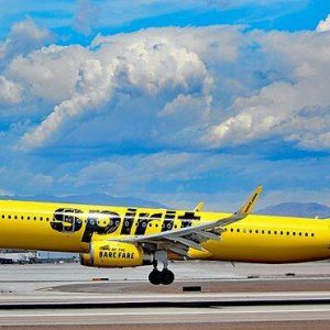 Chaos in Spirit: 45% of its flights are canceled and the company is not responding |  Aharon