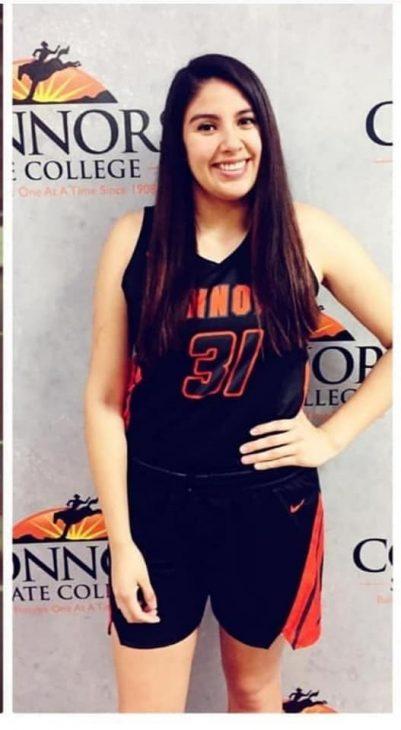 Chilean woman shines in USA college basketball – Revista El Agora