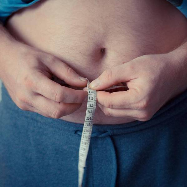 Does our metabolism really change after the age of 20?
