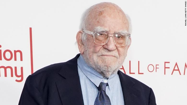 Ed Azner, actor of the 'Mary Tyler Moore Show', has died at the age of 91