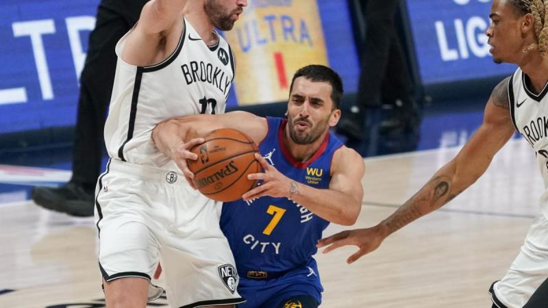 Facundo Campazzo already has a contender in his first NBA game – Télam