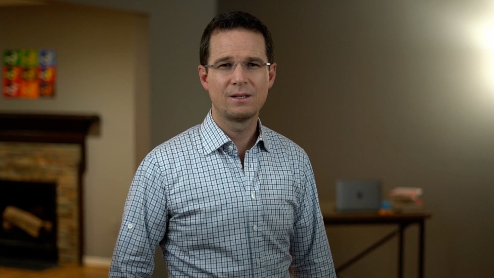 Former presidential candidate Ricardo Anaya announced that he is leaving Mexico