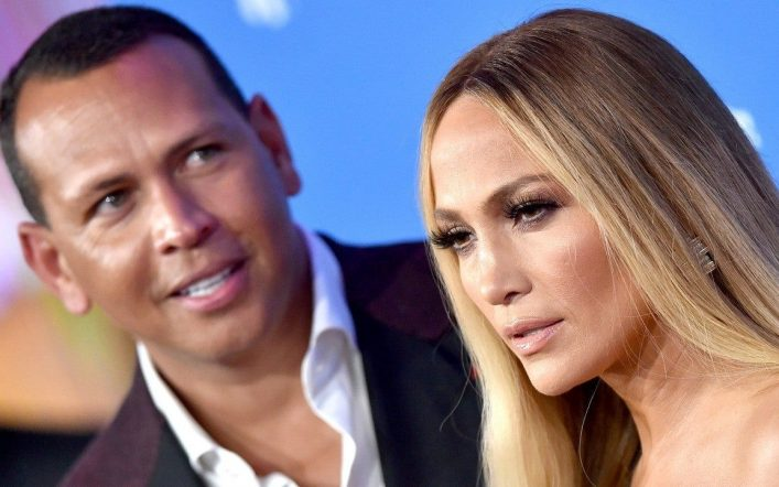Goodbye JLO: What Leaked From Alex Rodriguez's Crazy Ibiza Vacation