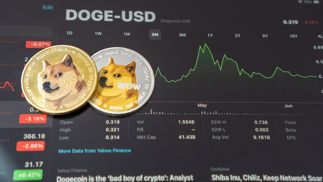 """Investor Mark Cuban Confirms Dogecoin Is """"The Most Powerful"""" Cryptocurrency as a Payment Method, Elon Musk Reacts"""
