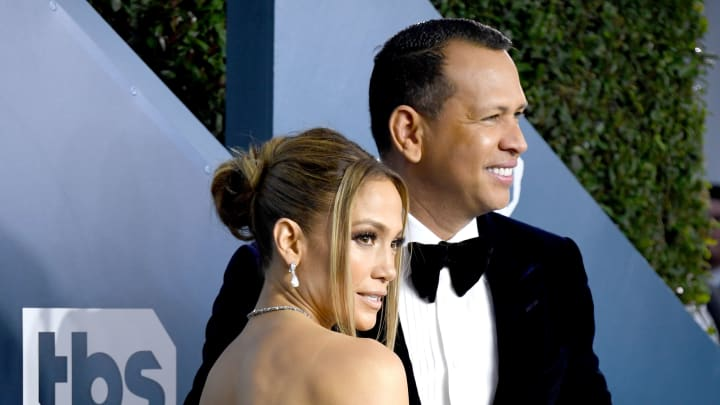 JLo deleted Alex Rodríguez from his social networks