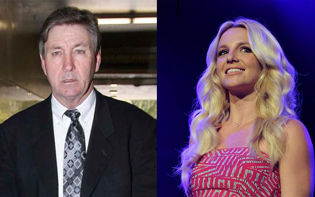 Jamie Spears wants Britney Spears to resign as defender