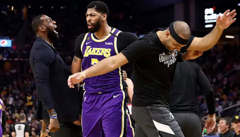 Jared Dudley thinks he'll return to the Lakers