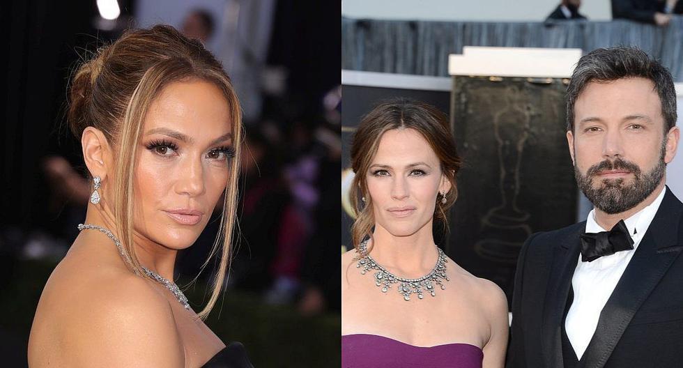 Jennifer Lopez and Ben Affleck: JLo's remark to Jennifer Corner's daughters    Benefit    Celebrities    USA    nnda    nnni    People