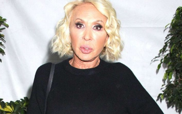 Laura Bozzo shows you can be sensual at 68 with an amazing viral dance