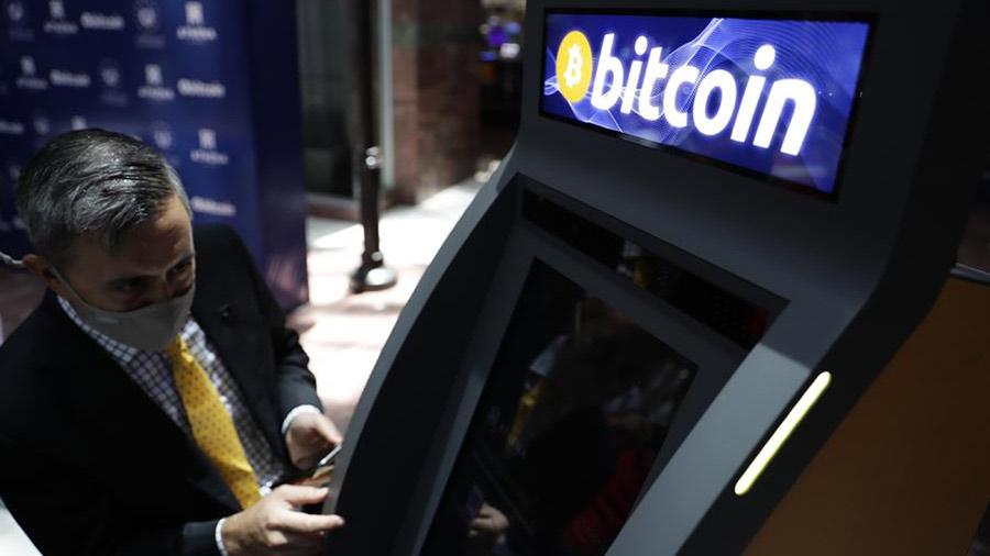 Learn how Bitcoin ATMs work