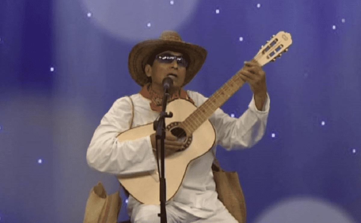 "Loss his life ""Choco Tabasqueño"" Jorge Alejandro, comedian"