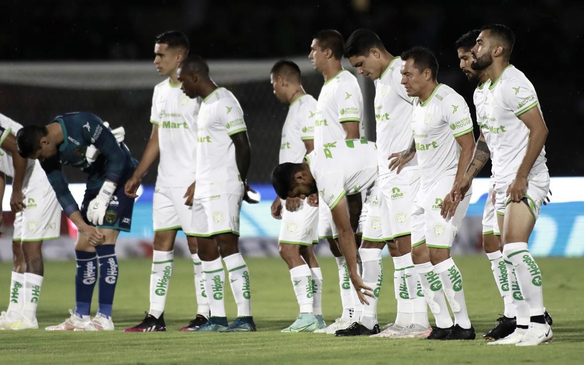 Lucas Rodriguez goal or Hugo Gilles mistake?  Xolos wins in Juarez