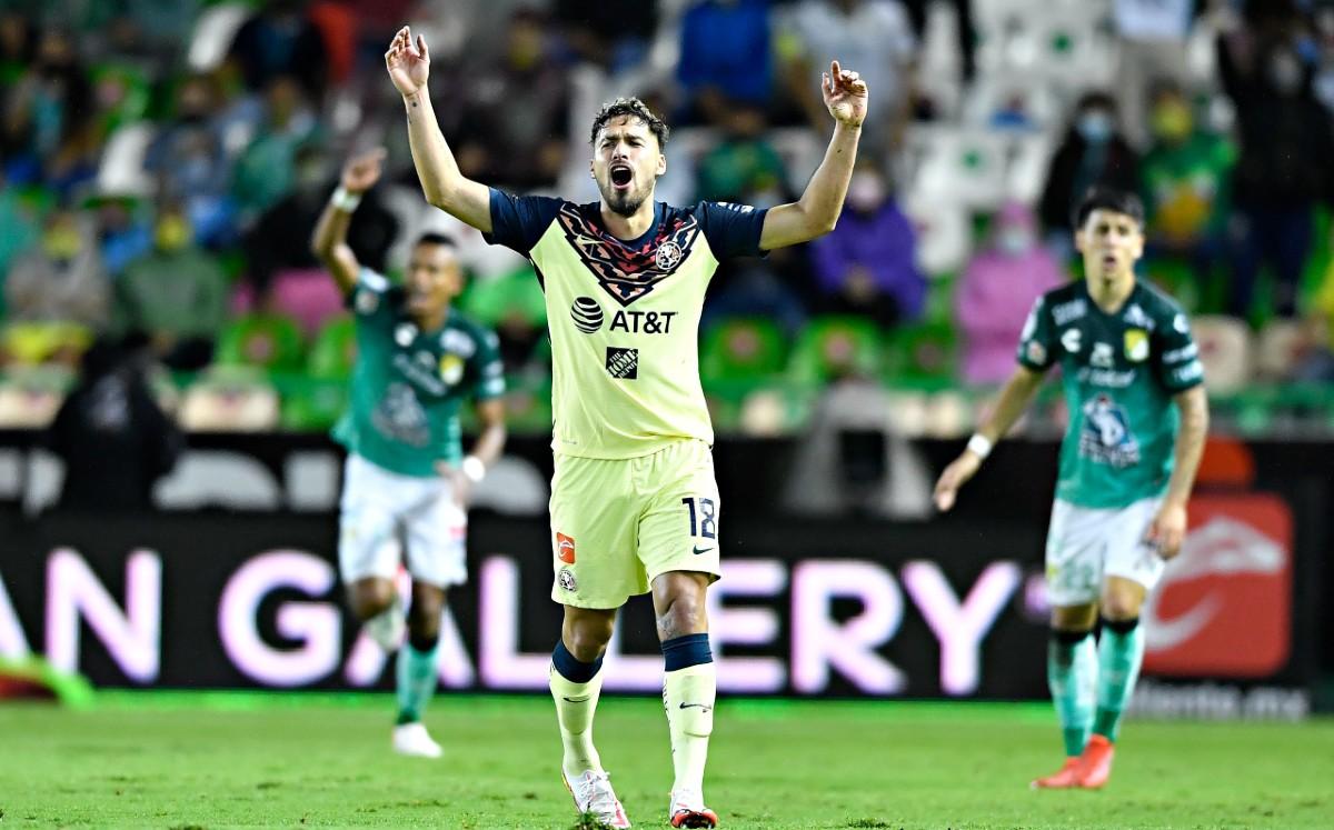 Lyon vs America (1-1): summary and goals