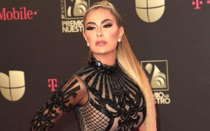 Ninel Conde is going through the worst moment of her life and tells why